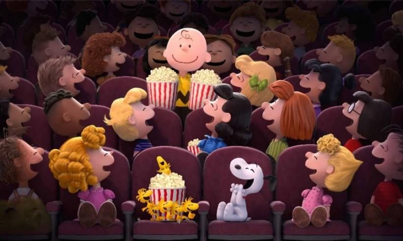 Per Snoopy e i suoi amici avventure in 3D. Da novembre nelle sale italiane