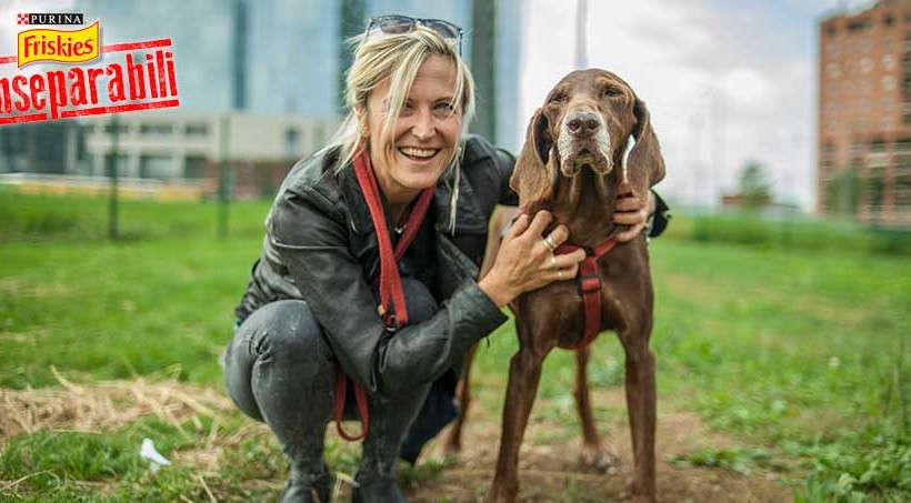 Un milione di pasti per i pet senza famiglia: grazie alla campagna Friskies ed Enpa