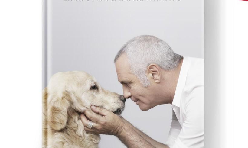 """""""So che ci sarai sempre"""": in libreria l'amore per il cane firmato Panariello (& Friends)"""