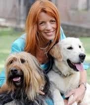 """Torna in tv Michela Vittoria Brambilla, naturalmente """"Dalla parte degli Animali"""""""