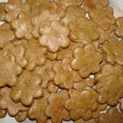 Biscotti al formaggio 2