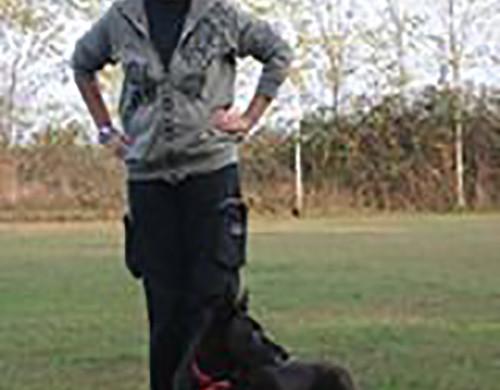 Sara Contin