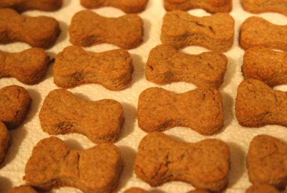 Biscotti alla zucca 2