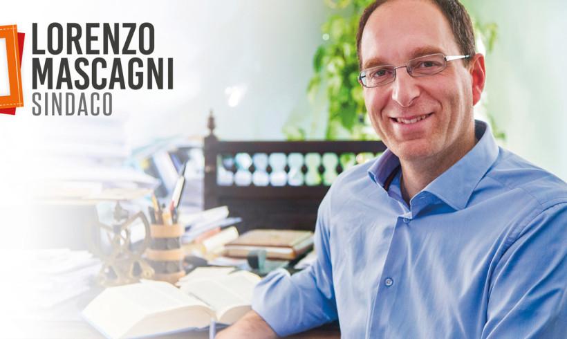 """#elezioni2016 #city4dogs – Grosseto, Mascagni pensa ai """"Cittadini a quattro zampe"""""""