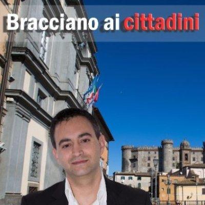 #elezioni2016 #city4dogs – Bracciano (I), Tellaroli punta sul contrasto al randagismo con le associazioni