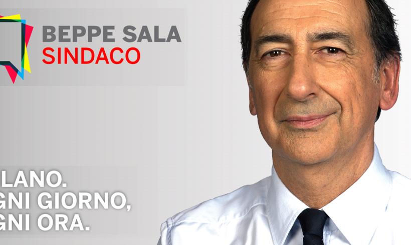 """#elezioni2016 #city4dogs – Qui Milano, Beppe Sala e la sua """"Città amica degli animali"""""""