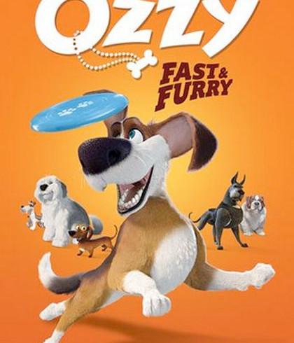 E a Natale arriva Ozzy: quattro zampe al cinema dal 1 dicembre