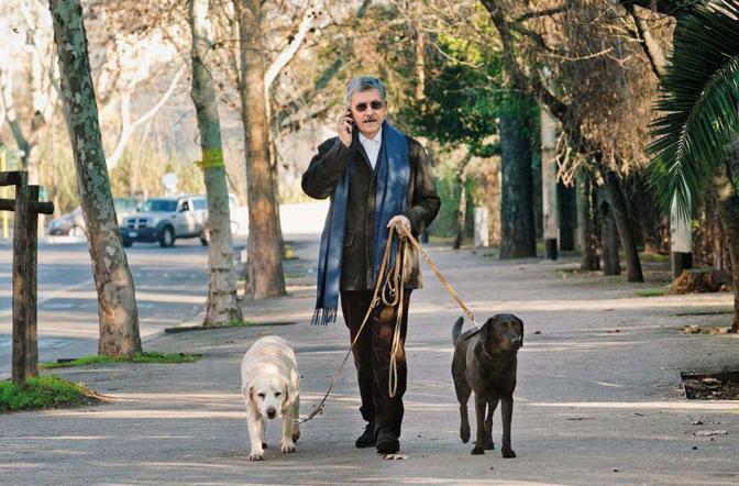 Cani in politica (quelli a quattro zampe…) Quando Fido è 'potente' (I parte)