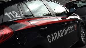 Aizza il cane contro i carabinieri per sfuggire all'arresto: non ha funzionato
