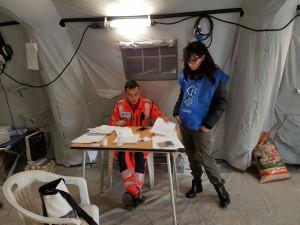 Terremoto, manca personale per la postazione veterinaria di Camerino. Attività Lndc e Oipa a rischio stop