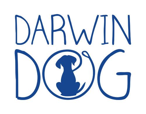 Darwin Dog asd