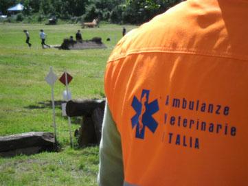 AAA volontari cercasi! A Genova le ambulanze veterinarie aprono a nuovi operatori del soccorso animale