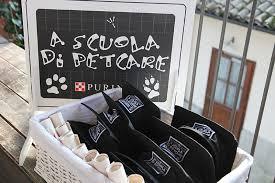 Il cane va alle elementari. Cultura animale tra i banchi con le 100 lezioni gratuite offerte da Purina