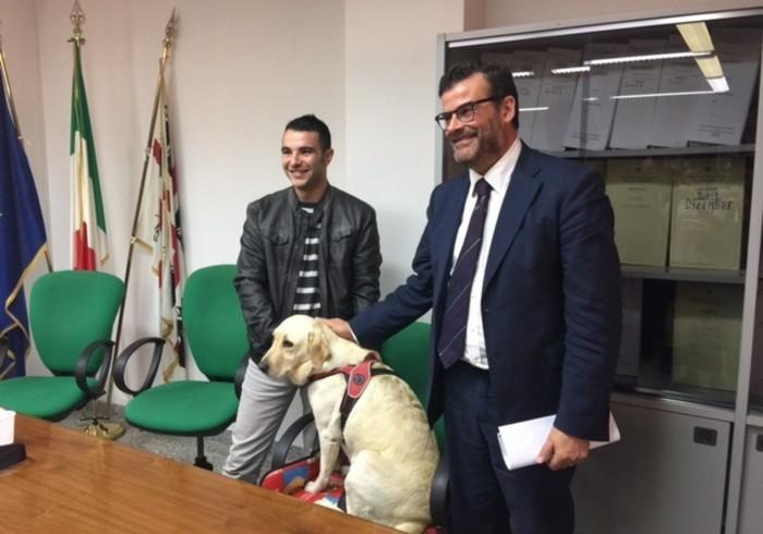 Pet therapy cura ufficiale anche in Sardegna. Al via i protocolli operativi e di formazione