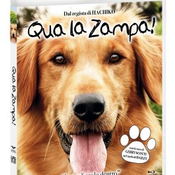 "Dalla parte di Bailey nel salotto di casa: il film ""Qua la zampa"" è in home video"