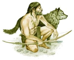 Fino al neolitico non risultano esempi di cani addomesticati
