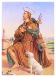 San Rocco. Foto: Comune di Toro