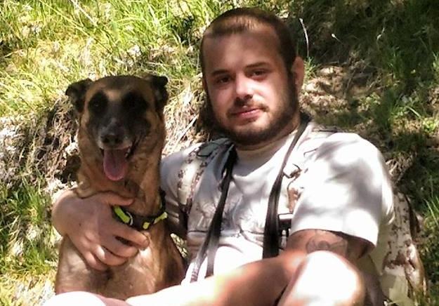 Addestratore morto nel Torinese: a ucciderlo è stato un malore, non il cane Sid