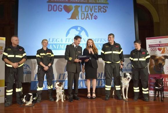 """""""Dog Lovers Day"""", a Milano la manifestazione organizzata da Leidaa"""