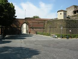 Follow Your Pet è alla Fortezza da Basso di Firenze