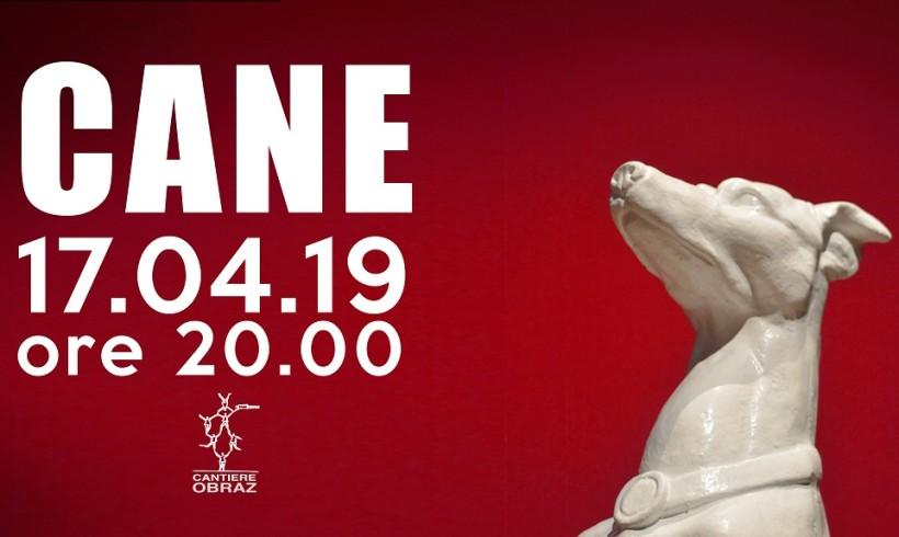 """A teatro con Pallino: a Firenze va in scena """"Cane"""", da Bulgakov e ritorno con Cantiere Obraz"""
