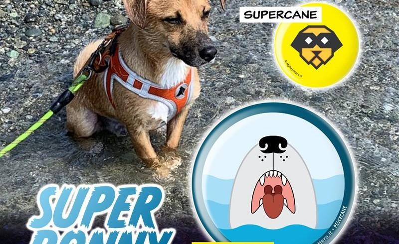 SuperDog My Pet's Hero allo scatto 4.0, arrivano le Challenge: verso la punta dello Stivale ed oltre!