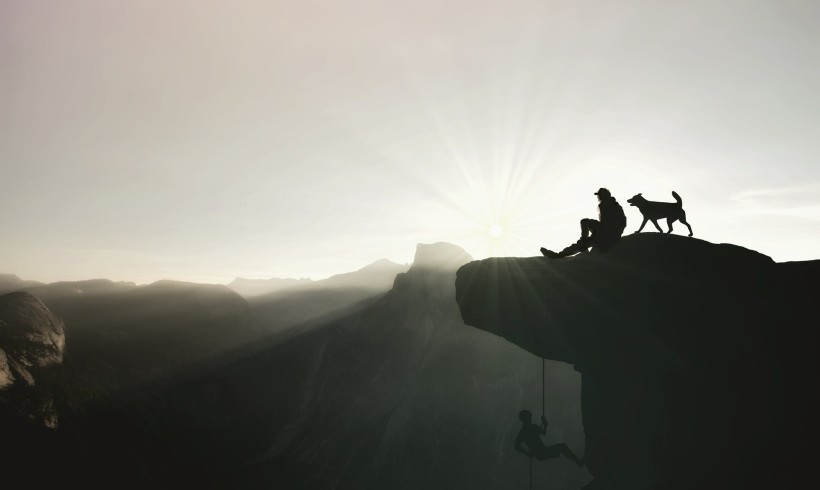 In montagna col cane mentre lo operano al cuore: a Rivoli primo intervento sotto ipnosi