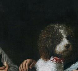 Il cane lagotto nell'arte. Lo spiega Gian Maria Mairo